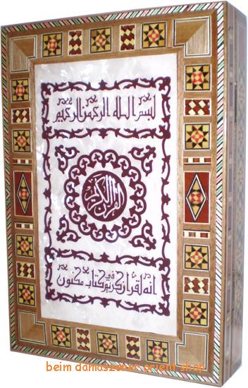 Koran Kasten
