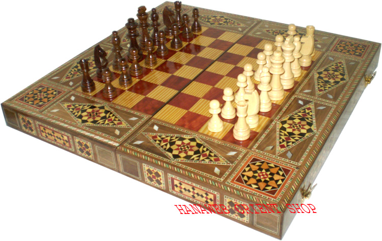 backgammon tavla schachspiel holz super handarbeit aus. Black Bedroom Furniture Sets. Home Design Ideas